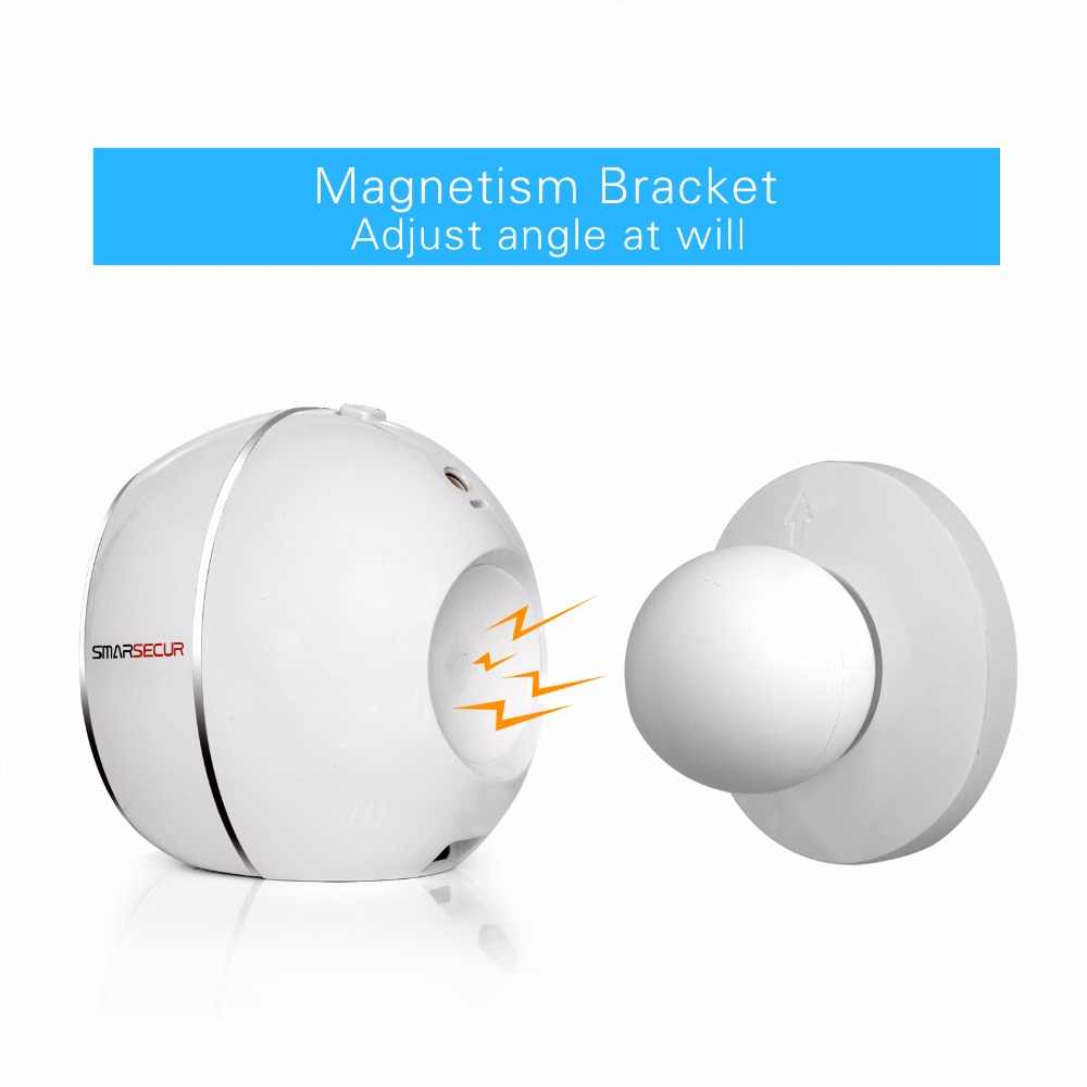 hight resolution of  wire free ip camera 720p hd no wire 6400mah 8 months battery security wifi wireless ip