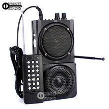 48 W 500 M Control Remoto Codorniz Trampa Caza de Llamadas de Aves Reproductor de MP3 Caza Decoy Pato USB Amplificador Electrónico Con Altavoz externo