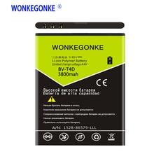 WONKEGONKE BV-T4D battery for Nokia Lumia 950