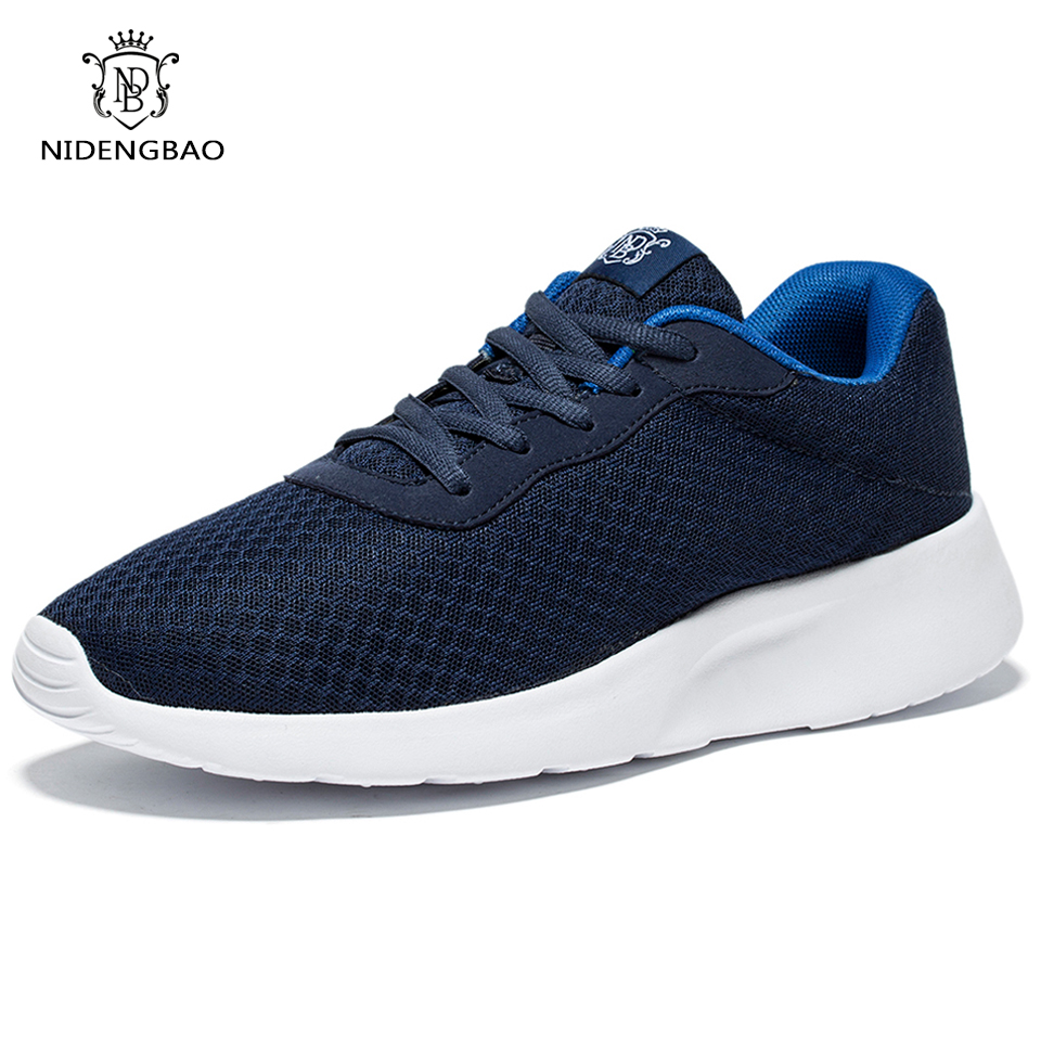 Spring Summer Air Mesh Men's Casual Shoes 2017 Colorful ...