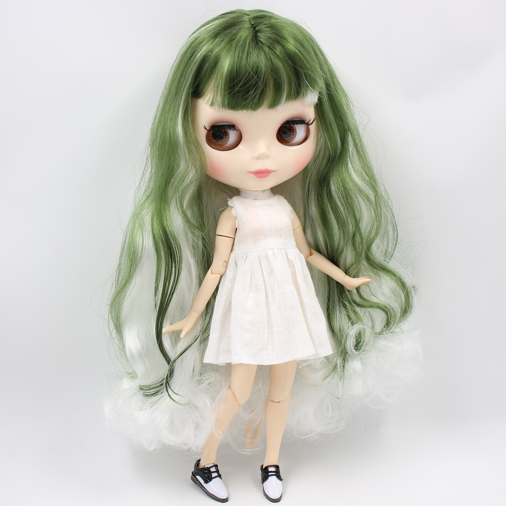 """Lovely Outfit Shoes for 12/"""" Blythe Doll  BJD doll"""