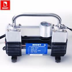BOOST 582Y 12 V электрический автомобиль Надувное накачивание воздуха насосы компрессор 150 PSI