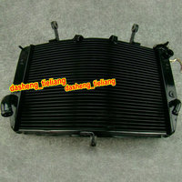 Aluminum Alloy Cooler Radiator For YAMAHA YZF R1 2004 2005 2006 High Quality Cooling System Parts & Accessories