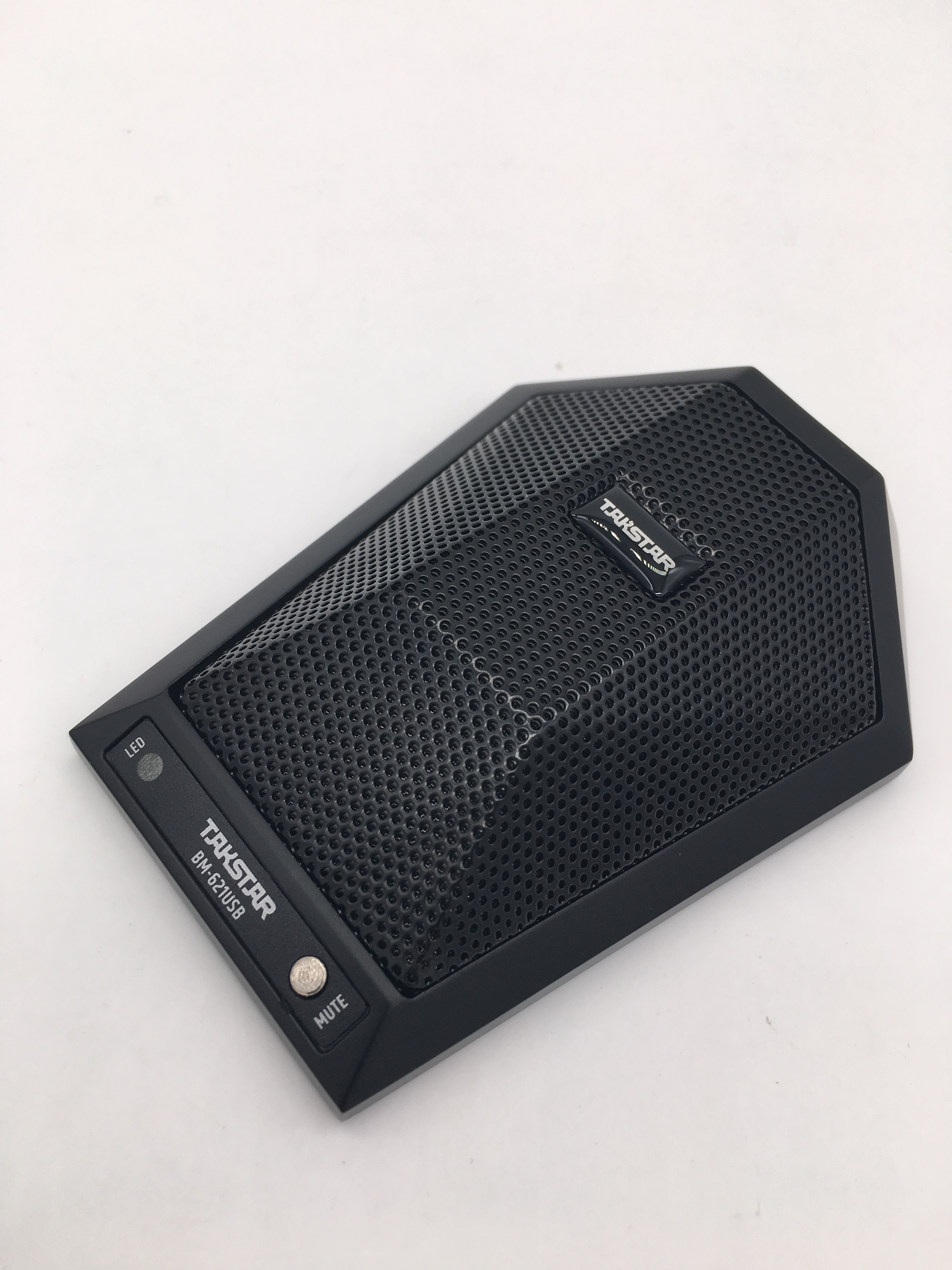 Takstar BM-621USB USB Boundary recording Microphone for Network live broadcast/conference/vocal chat,plug and play portable mic