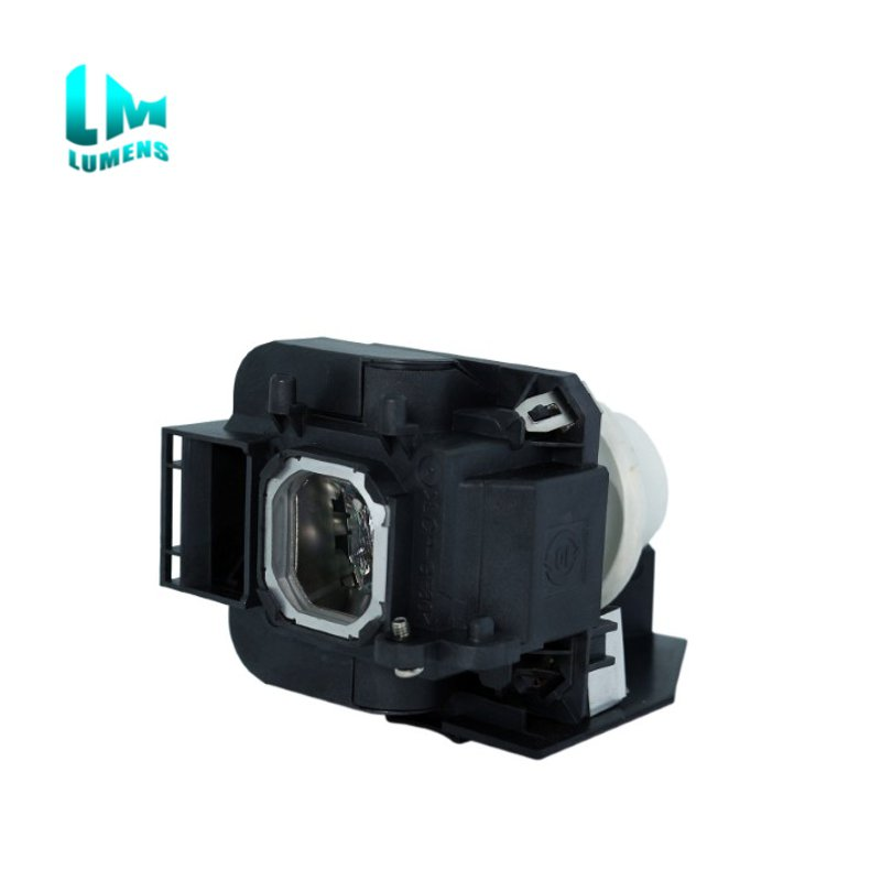 Replacement Lamp with Housing for NEC P401W with Ushio Bulb Inside
