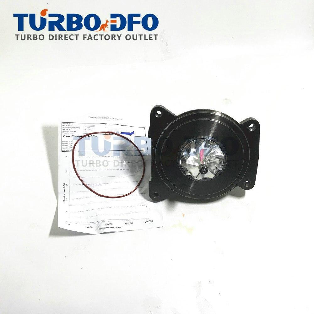 For Audi A3 Q3 1.4 TSI CSSA CSTA DBVA - Turbo Charger CHRA KP38-4175K 16389700000 Core 04E145702H Turbine Cartridge Repair Kits