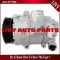 6SEU14C Car Air Conditioning Compressor for Toyota Corolla 1.6L 88310-1A751 447190-8502