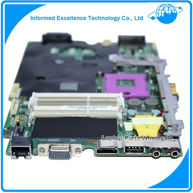 K50ID 1GB 8 Memory K50I K50IE X5DI K50ID board laptop motherboard mainboard For the 15.6-inch screen notebook tested
