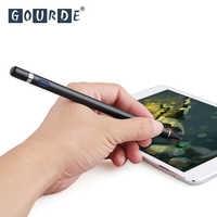 Stylet pour iPad Pro 9.7 10.5 12.9 pour Apple crayon pour iPhone X 8 7 pour iPad mi ni 1/2/3/4 pour Xiao mi Pad/2/3 stylet tactile