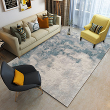 Abstract Carpets For Living Room Modern Design Bedroom Carpet Sofa Coffee Table Rug Large Study Floor Mat Nordic Area Rugs