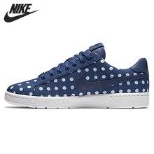Original New Arrival NIKE W TENNIS CLASSIC ULTRA PRM Women s Tennis Shoes Sneakers
