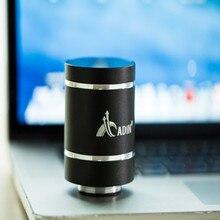 Vibration Speakers Bluetooth Mini Speakers FM