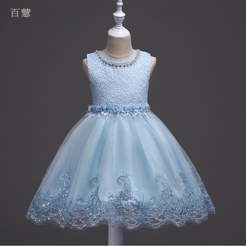 Sequin Party Princess Dress Kids vest Sleeveless yarn Dresses Birthday Ball Gown Dresses for Girl Kids Baby Childrens clothingSequin Party Princess Dress Kids vest Sleeveless yarn Dresses Birthday Ball Gown Dresses for Girl Kids Baby Childrens clothing