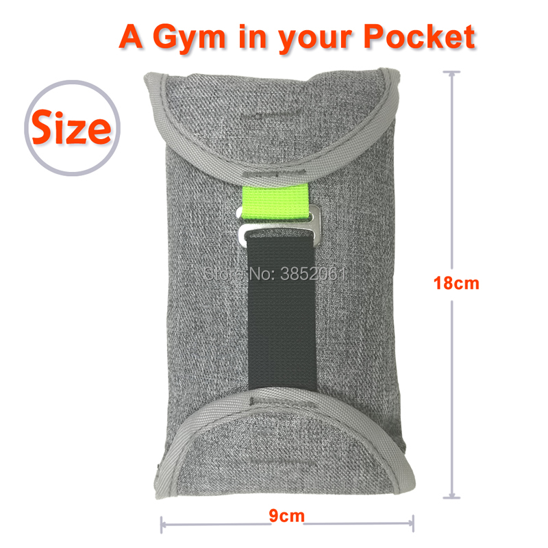 Купить с кэшбэком Pocket monkii strength hanging training belt  Suspension Sling Trainer Straps for outdoor/office/home gym