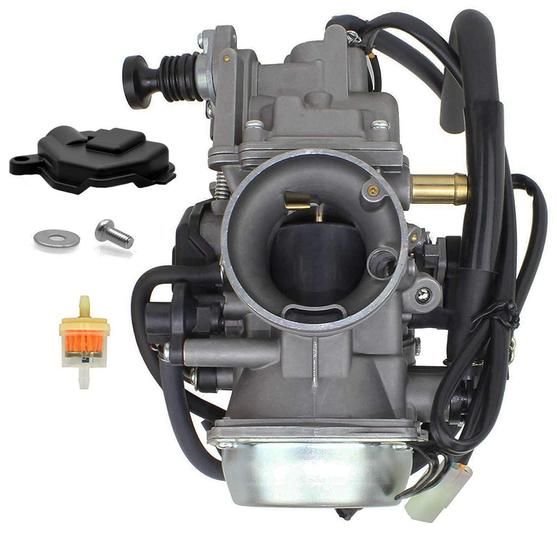 Carburetor For Honda Fourtrax Foreman Rubicon 2005-2012  TRX500FA TRX500FPA TRX500FM Rubicon OEM Carb #K80Carburetor For Honda Fourtrax Foreman Rubicon 2005-2012  TRX500FA TRX500FPA TRX500FM Rubicon OEM Carb #K80