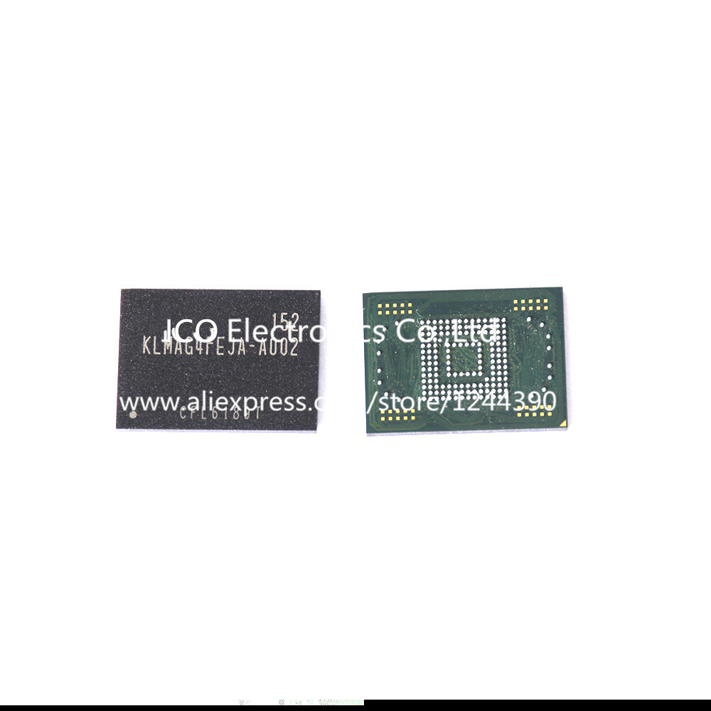 For Samsung Tab2 P5100 Emmc 16gb Nand Flash Memory Ic Chip Power Chips Laptop Programmable Integrated Circuit 2pcs Lot N8010 With Programmed Firmware