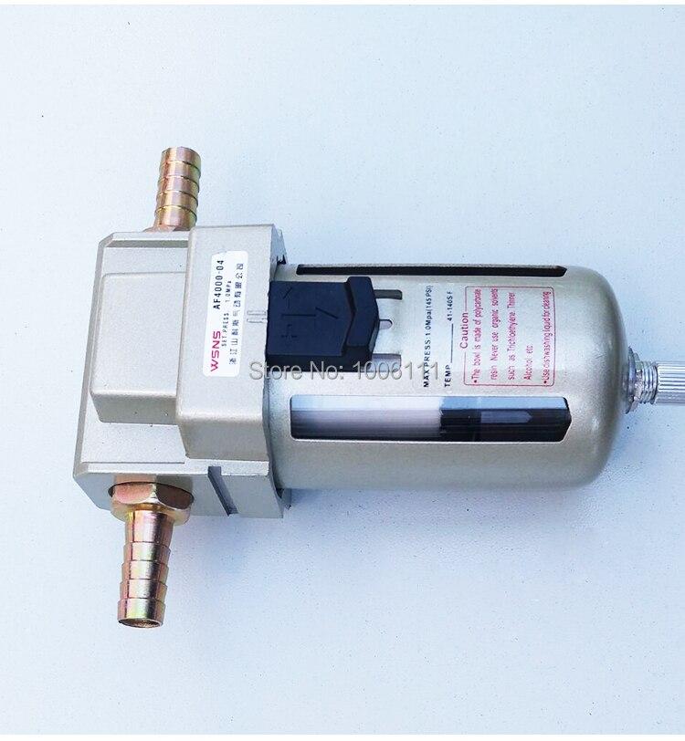 все цены на  Filter for sandblasting machine, sand blast machine part  онлайн