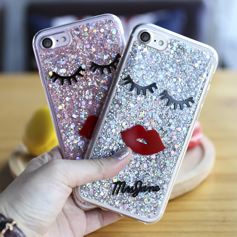 coque iphone 7 cils