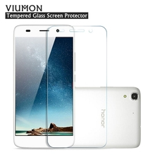 Premium Tempered Glass For Huawei Y6 SCL-L01 SCL-L21 SCL-L04 Screen Protector Pr