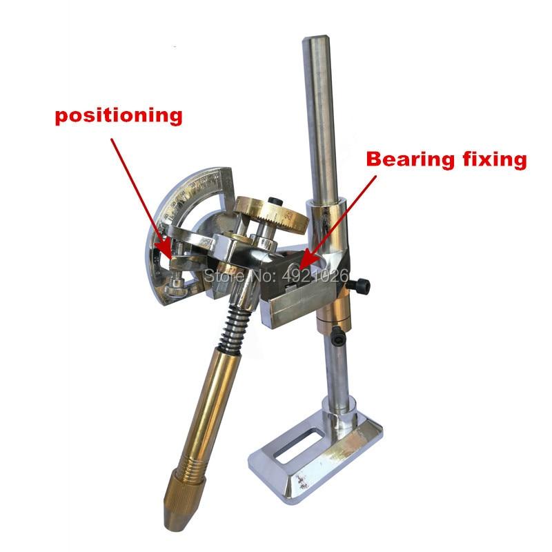 S//N:10083 Indexable Tool Rest Horizontal Slider SIEG C1 M1 C1A Tool Holder