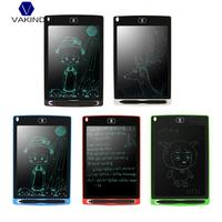 VAKIND 8 5 Inch Portable LCD Writing Tablet With Magnetic Handwriting Pads E Paper Notepad 225