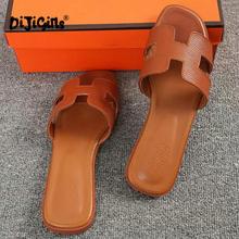 9fbc25ea62681 معرض h flat slippers shoes for women بسعر الجملة - اشتري قطع h flat  slippers shoes for women بسعر رخيص على Aliexpress.com