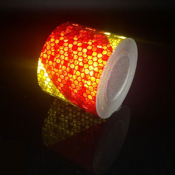 5cm width Reflective Bicycle Stickers Adhesive Tape For Bike Safety Warning Bisiklet Decals Bike Stickers Accessories 5cm width reflective bicycle stickers adhesive tape for bike safety white red yellow blue bike stickers bicycle accessories