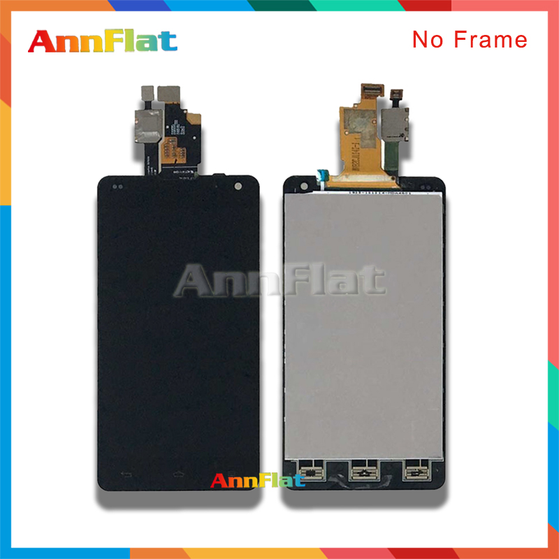 high quality 4.7'' For LG Optimus G LS970 F180 E971 E973 E975 LCD Display Screen With Touch Screen Digitizer Assembly