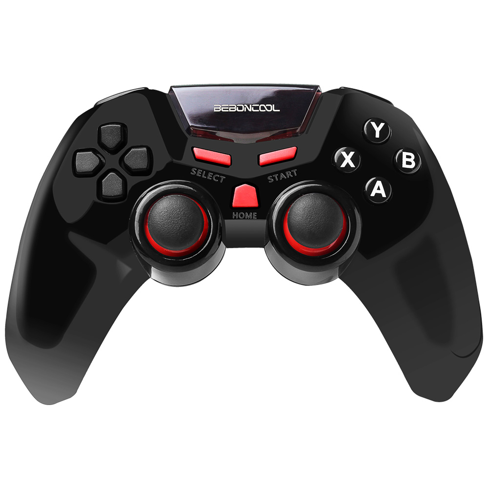 BEBONCOOL Android Bluetooth game controller Samsung gear font b vr b font controller wireless game controller