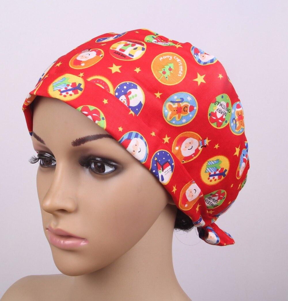 Limited Big Sales Medical Caps,surgical Caps In Size L 100% Cotton,few Quantity