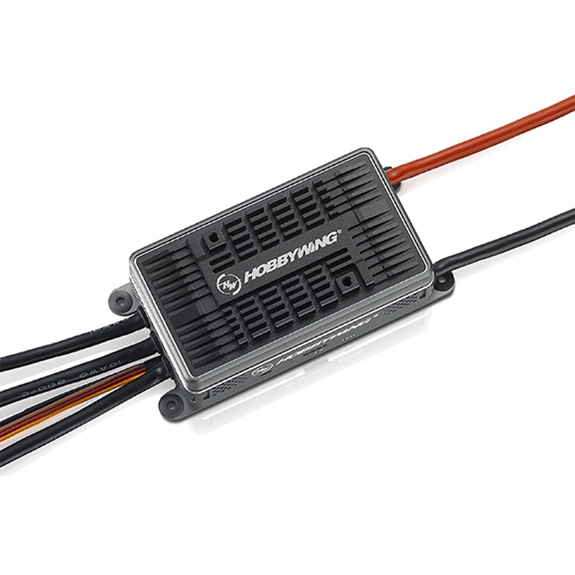 HobbyWing Platinum HV 200A V4 1 ESC 6 14S Electronic Speed Control With BEC Without BEC