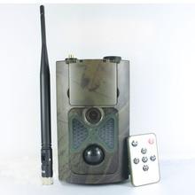 Odkryty Nadzór wideo 3G Kamery MMS Wildlife Polowanie Aparaty Aparaty 3G Dziki Hunter HC550G