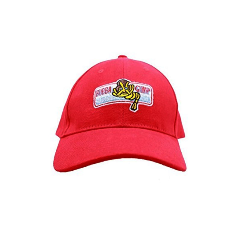 Forrest Gump Hat Bubba Forest Gump Red Cap Party costume accessories ...