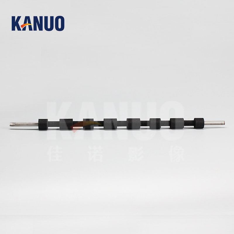 B018381/B018381-00 Advance roller for Dryer Rack Unit for <font><b>Noritsu</b></font> QSS 32/37/75 Digital Photo Printer Part image