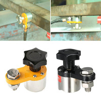200A Magnetic Welding Ground Clamp Holder 30kg Small Size ALI88