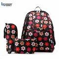 Colorland super gran capacidad mochila multifuncional bolso del bebé bolsas de pañales con cambiador para bebés bolsa de mamá cuidado del producto