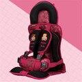 Портативный Безопасности Детское Автомобильное Кресло, для 9 Месяцев-12 Лет Дети, 9-40 кг детские Стулья в Машине Assento Де Карро