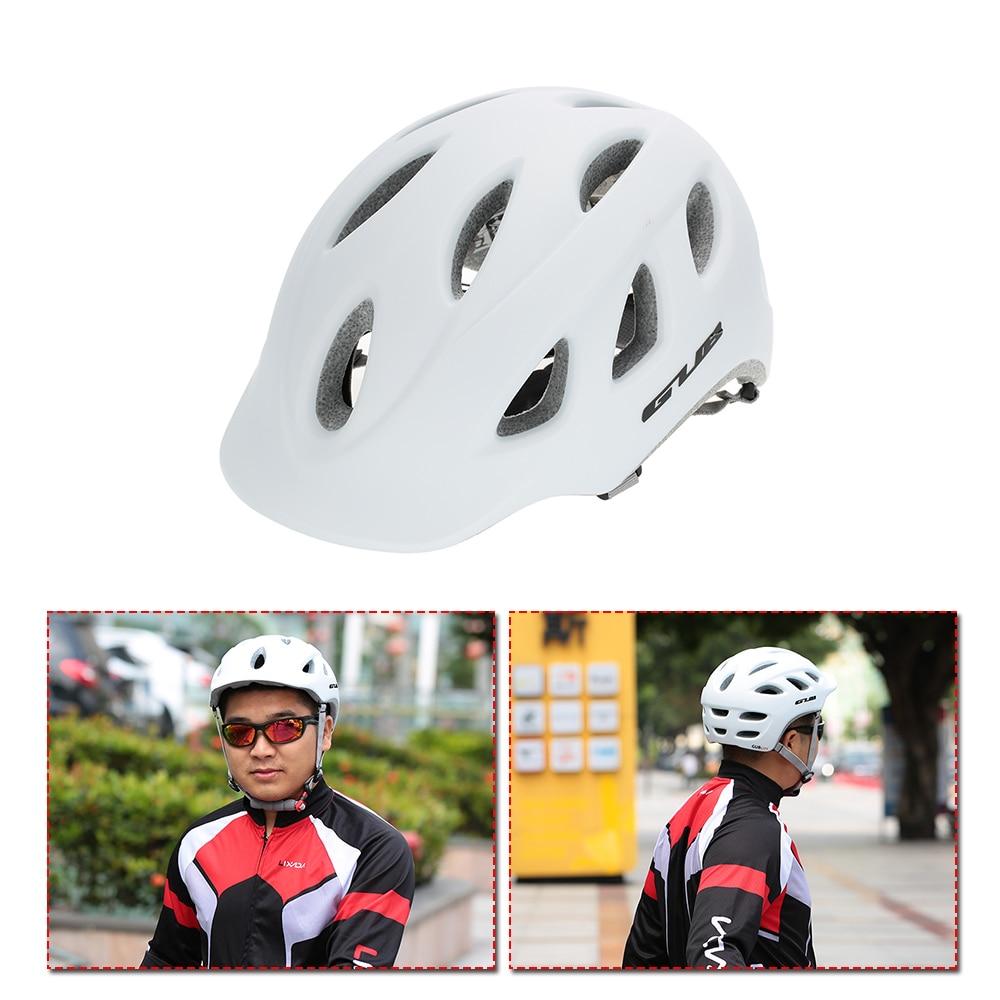 GUB Vélo Casque De Protection Casque Ultra léger Intégré Dans Le moule Casque Vélo Casque Matériel de Vélo dans Casque de vélo de Sports et loisirs