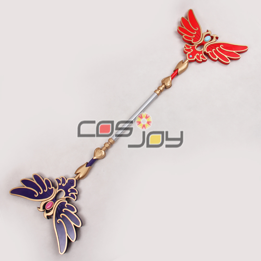 Popular custom wands buy cheap custom wands lots from for Elder wand replica