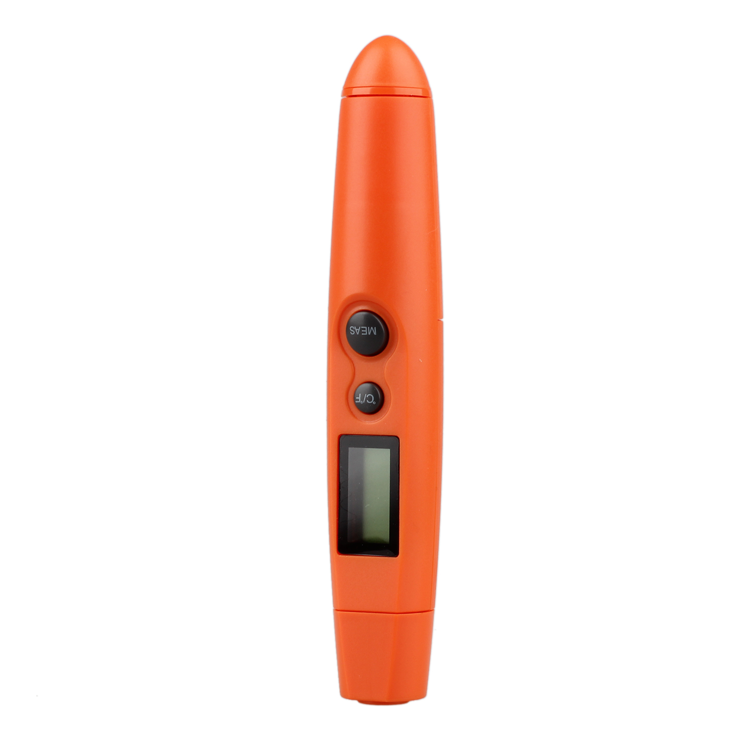 Best price Mini Infrared Thermometer Non-Contact IR LCD Mini Digital Pen -<font><b>50</b></font> ~ <font><b>250</b></font> degrees image