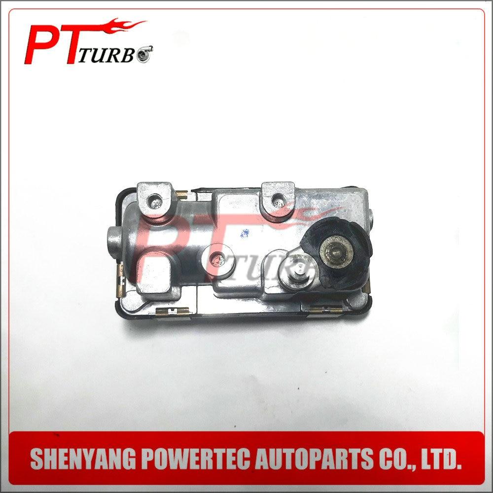 G 88 G088 For Ford Transit 2 2 TDCi 114 Kw 155 HP CVR5 787556 854800