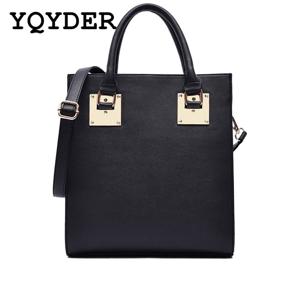 Online Get Cheap Big Black Bag -Aliexpress.com | Alibaba Group