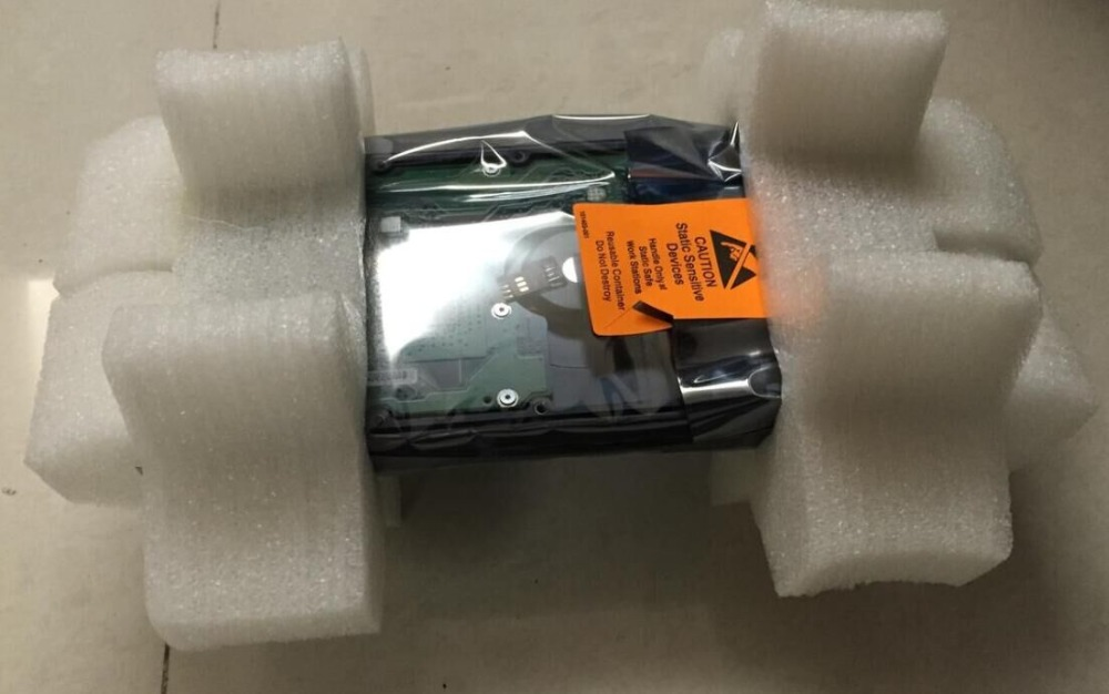 02T51W ST1000NM0011 1TB SATA 7.2K 6GBPS ES 3.5 Drive with tray caddy F238F,One Year Warranty