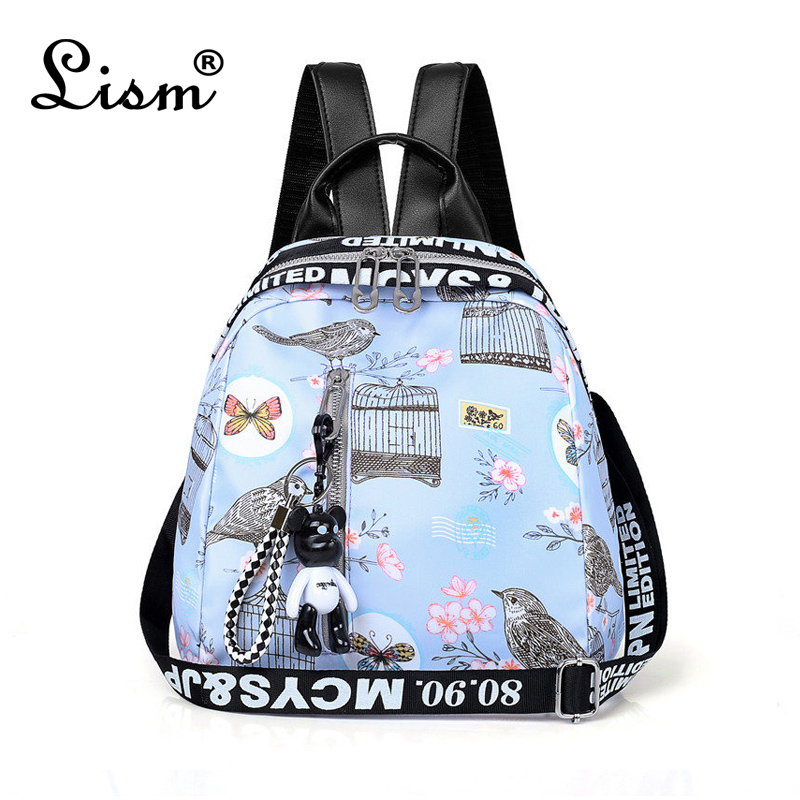 New Classic Backpack For Woman Top Quality Backpacks Leather Schoolboy Bags For Teenager Girls Bagpack Mochila Feminina Backpack