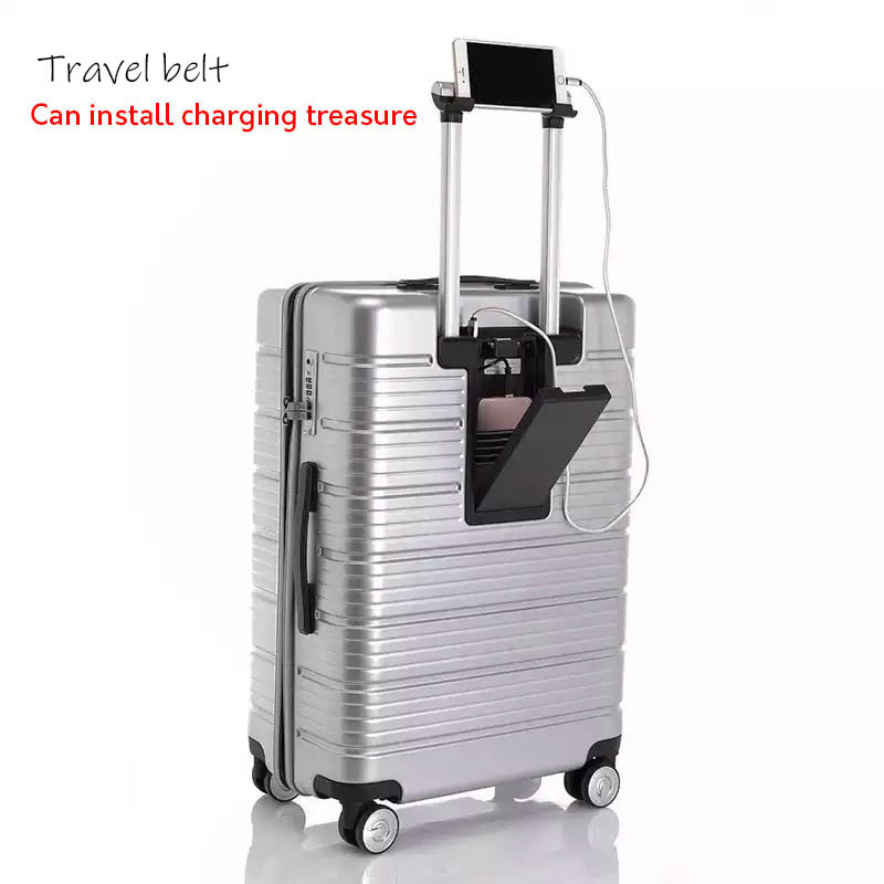 Versatile, high quality Rolling Luggage Spinner brand Travel Bags Business long distance travel Suitcase WheelsVersatile, high quality Rolling Luggage Spinner brand Travel Bags Business long distance travel Suitcase Wheels