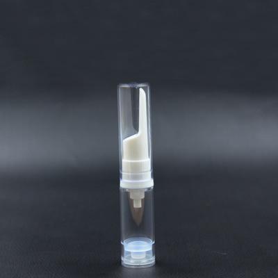 5ML Airless Bottle For Cosmetics, Airless Lotion Pump Bottle,Eye Cream Vacuum Bottle