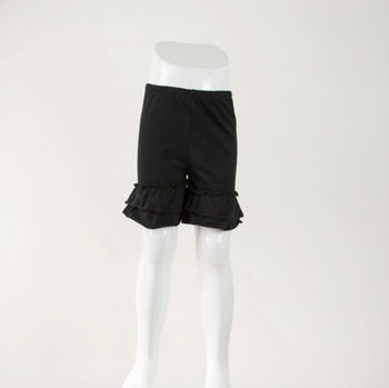 Cute Summer shorts wholesale girls ruffle shorts,ruffle shorts,wholesale baby ruffle shorts фото