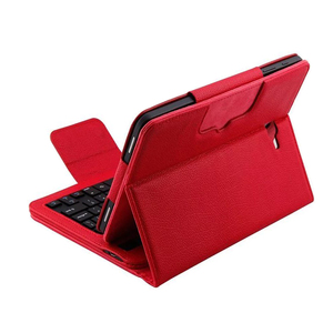 Image 5 - Bluetooth Keyboard Case for Samsung Galaxy Tab A A6 10.1 2016 2019 T580 T585 T580N T585N T510 T515 Keyboard Cover Funda + Gift