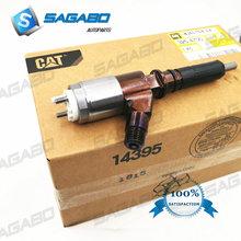 Original New Original Injector 326-4700 3264700 for 320D Excavator цена 2017