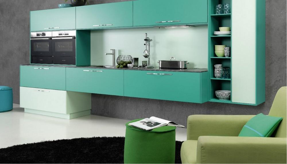 Tienda Online 2017 antiguos diseño cocina gabinetes modernos muebles ...